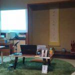 内山節先生の寺子屋で今日は勉強。ヴァナキュラーを勉強。組織づくりもヴァナキュラー。