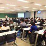 """大学1年生対象!""""はたらく""""を考える講座@日本大学"""