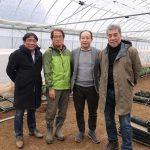 有機農業と子どもたちの未来