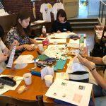 若い女性の自己肯定感高める表現活動を支援 横浜YWCAでZINEワークショップ