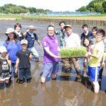 【ローカルファーストPROJECT】大竹農園×熊澤酒造が送る! すべて茅ヶ崎産!日本酒をお米から作る会 を開催