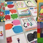 日本理化学工業、障がい者が働く幸せをアートで広める